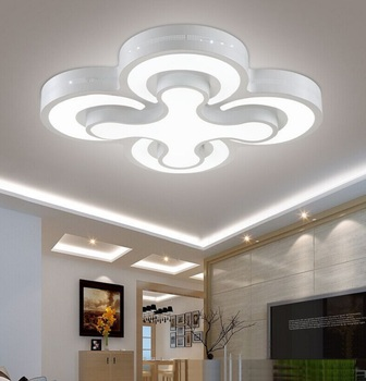 Creative LED ceiling lamps living room bedroom study office lighting commercial lighting  Ceiling lights Lighting fixture