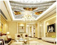 3d ceiling murals wallpaper Relief picture of Jesus Christ living room ceiling frescoes wallpaper 3d ceiling