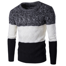 European and American Style Mens Sweaters Big and Tall Mens Cashmere Sweaters For Men Knitting Mens Polo Sweaters Clothes S2369