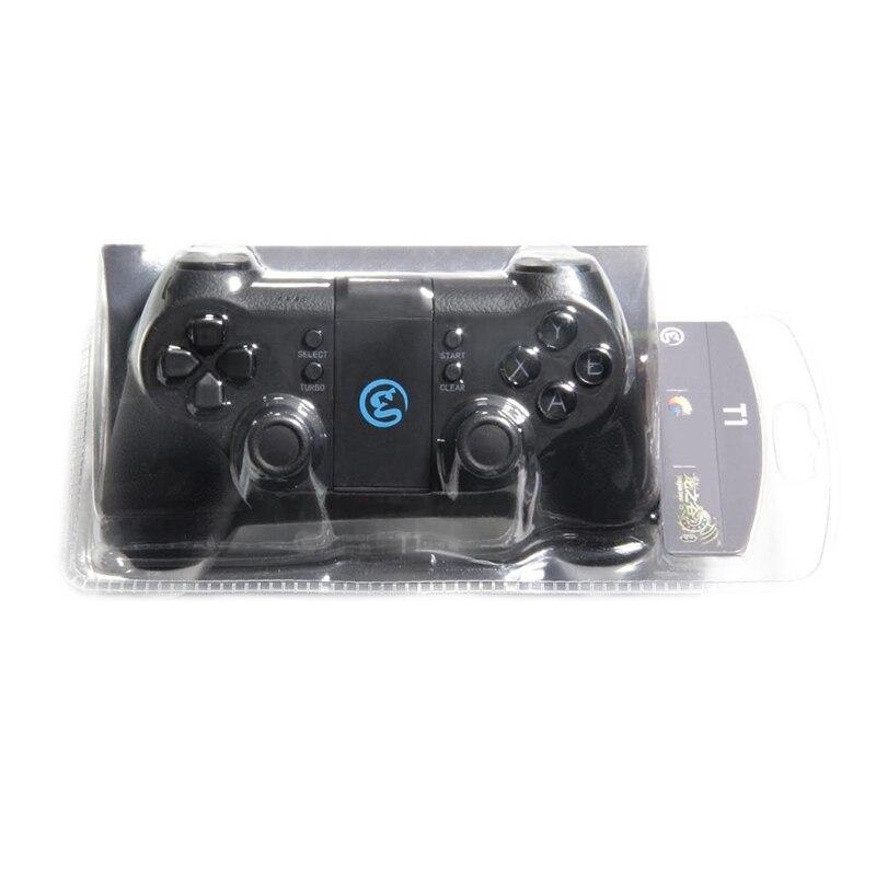 GameSir T1 Bluetooth Android Contrôleur USB Filaire PC Contrôleur Gamepad, Compatible avec DJI Tello Drone - 6
