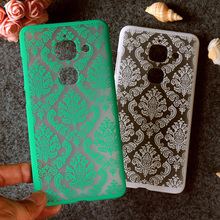 Retro Hollow Flower Cases For Letv Max 2 Cool1 3 Pro Case Coque Hard PC Covers On The for Bumper Funada Capa