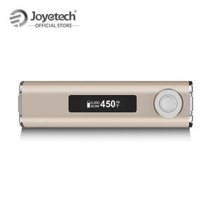 Image 5 - سيجارة إلكترونية أصلية من مستودع روسي من Joyetech egمزق Vt ببطارية مدمجة 1500 مللي أمبير في الساعة سيجارة إلكترونية برأس CL واحدة
