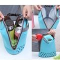 Многофункциональный Портативный Мать бутылочку Мешок портативный Одного Рюкзак Теплоизоляция Изоляции мешок Бутылочки