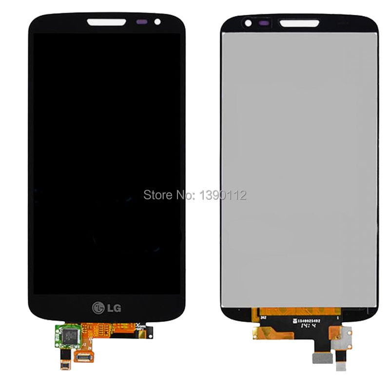 OEM For LG G2 mini D620 D618 D621 D625 LCD Screen Display Digitizer Touch Assembly
