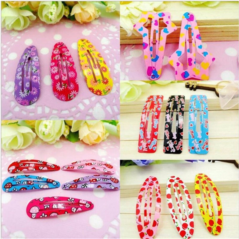 2016 Fashion Hair Clip Hot Sale Korean Gs