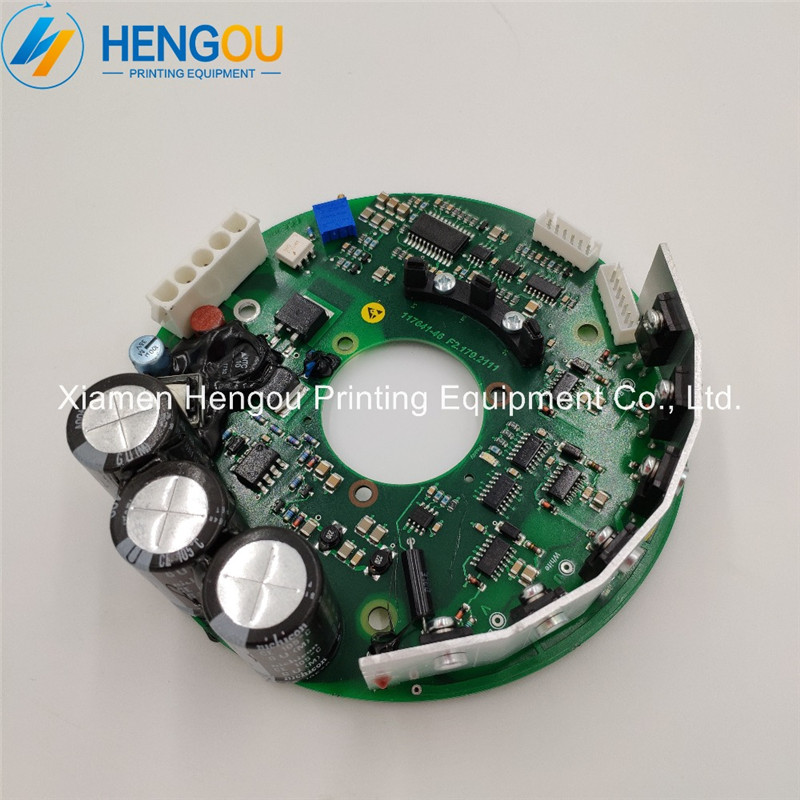 2 Pieces New F2.179.2111 SM52 SM102 CD102 Blower Inside Board Offet Printing Machine Parts2 Pieces New F2.179.2111 SM52 SM102 CD102 Blower Inside Board Offet Printing Machine Parts