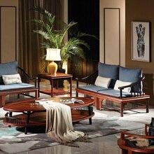 Furniture Living Room Set China Free Shipping Futon Sofa Bed Divano Sofas Cama Tea Table Love