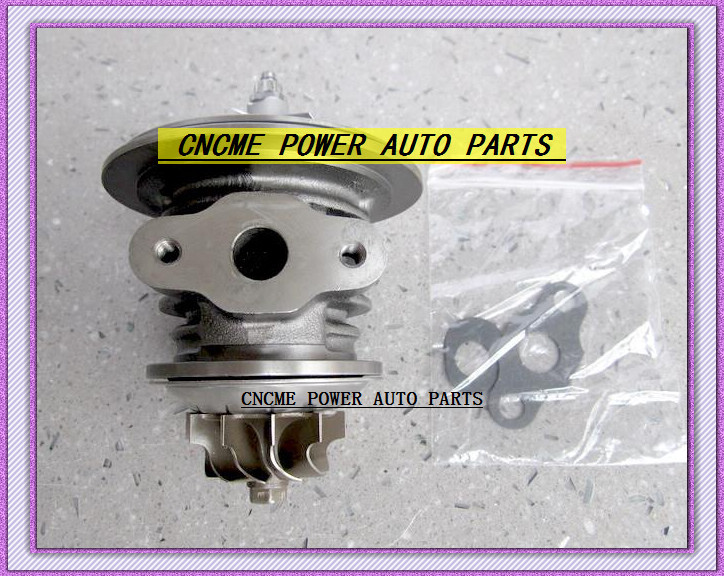 TURBO CHRA Cartridge T250-04 452055 452055-0004 ERR4893 Turbocharger For LAND-ROVER Discovery Defender Gemini III 300TDI 2.5L