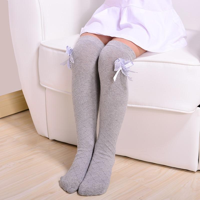 Baby//Toddler//Kids Animal Knee High Floor Socks Tights Leg Warmer Warm Stockings