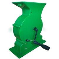 Alça de lótus peeling máquina de moldagem por injeção ABS Material, corte diâmetro 14-20mm, funil Tamanho 11*21 cm Duplo facas