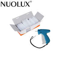 Clothing Garment Price Brand Label Tag Tagging Gun With 5000pcs 18mm Barbs