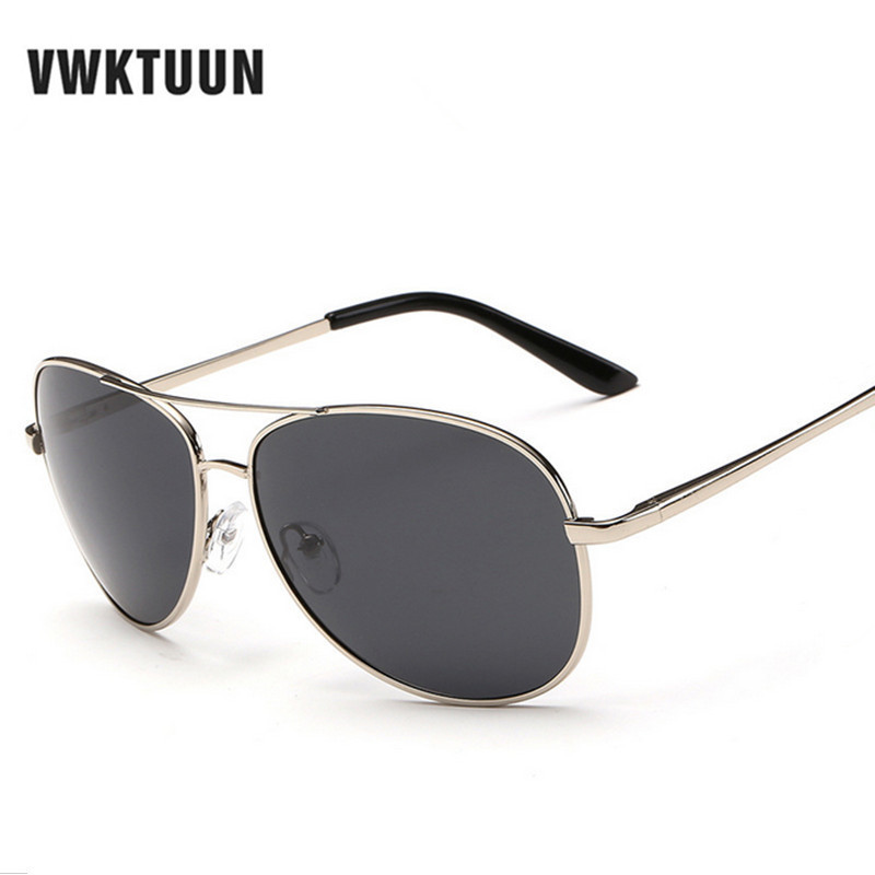 VWKTUUN Classic Polarized Sunglasses Men/Women Twin Beams Coating Lens Eyewear Sun Glasses For Men Driving Fishing Glasses