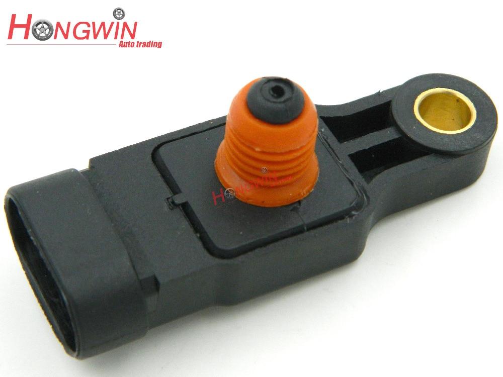 96325870 Map Sensor Fits Chevrolet Fits Spark, Aveo, Matiz daewoo Kalos 05-06