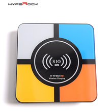 New Wireless Charger Smart Android 8.1 TV Media Player 4G/32G RK3328 4K Internet/Wifi Set Top Box Europe/Sports/Arabic IPTV Box