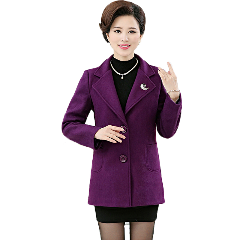 Online Get Cheap Wool Blend Peacoat -Aliexpress.com | Alibaba Group