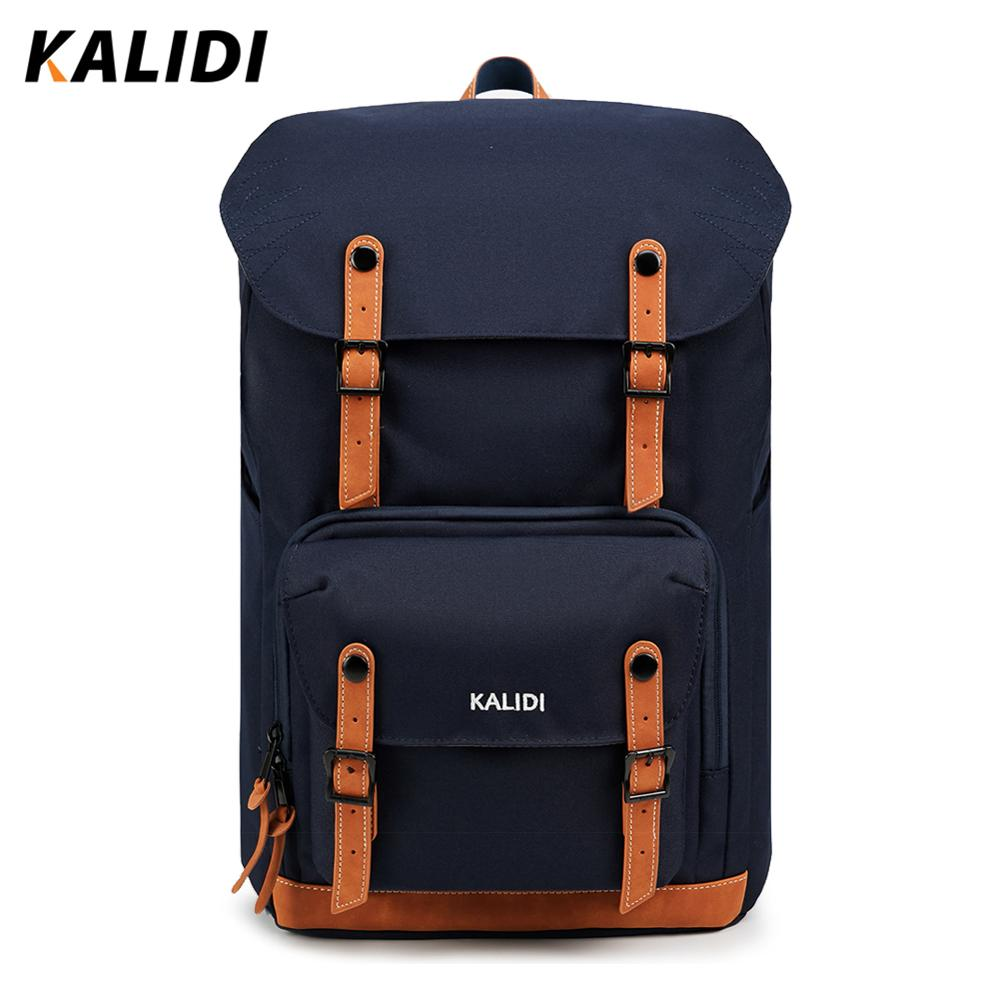 KALIDI Travel Backpack for Men Women Notebook Laptop Backpack 15 6 17 3 Male Large Capacity