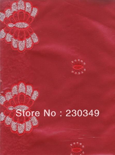 Free shippig African  headtie,Embroidery Sequins Headtie,Head Gear,,Head Tie & Wrapper, 1piece/bag