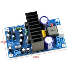 250W IRS2092S L15DSMD High Power Mono Digital Amplifier Board Class D Finished цена