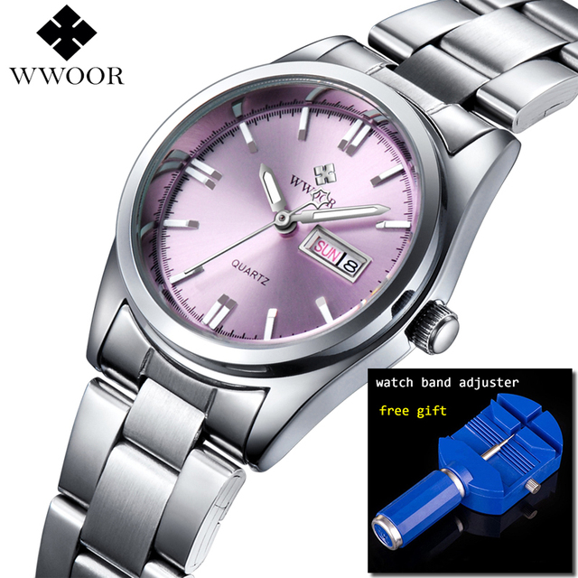 2019 Watch Women Top Brand Luxury Minimalism Women's Paris moden Watches Valenti