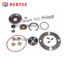 360 Degree Turbo Rebuild Kit For Garret 300zx s14 s15 DSM SR20 VG30 T2 T25 T28(China)
