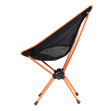 Lightweight  Beach Chair Outdoor Portable Folding Lightweight Camping Chair For Hiking Fishing Picnic Barbecue Vocation Casual