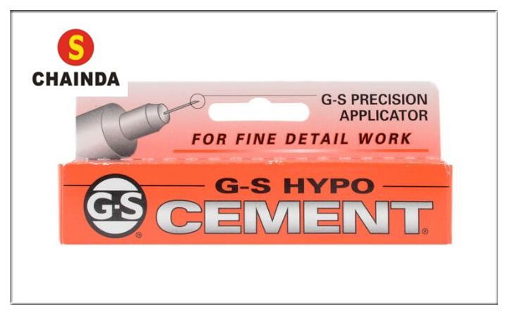 Free Shipping 1 PC Cement Glue Hobby, Craft And Watch Crystal Glue For Watch Repair