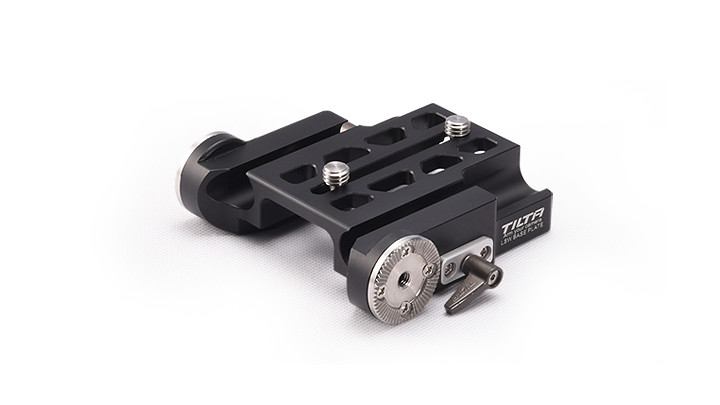 Tilta 15mm LSW Baseplate+LSW Dovetail Plate BS-T05-01