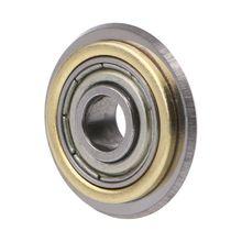 цены на OOTDTY Rotary Bearing Wheel Replacement For Cutting Machine Manual Tile Brick Cutter Accessories 22mm  в интернет-магазинах
