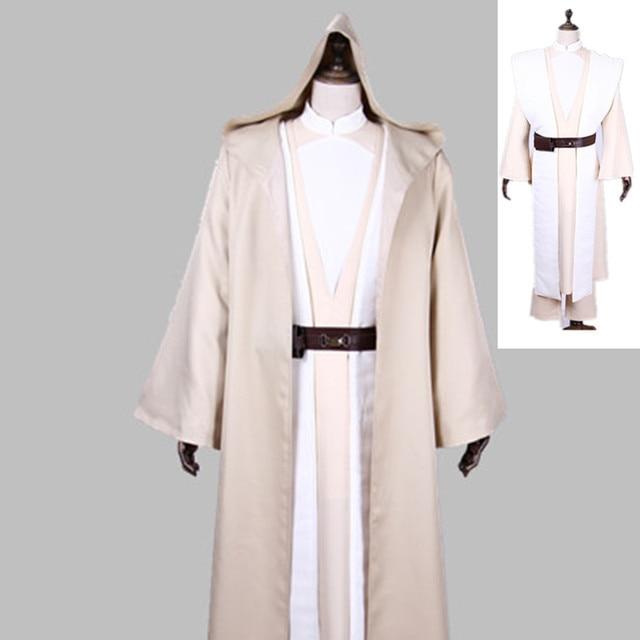 new style star wars luke skywalker cosplay costumes anakin jedi