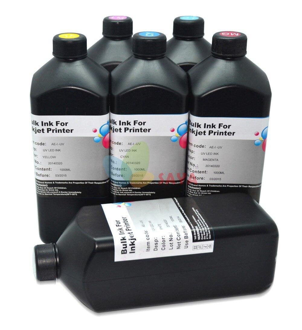 SAYA LED UV Ink (1000ml)