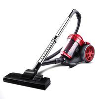 Handheld Vacuum Cleaner Smart House Cyclone Aspirador Dust Collector Sweep Brush For Home Office Floor Carpet