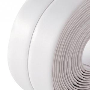 Image 4 - Tự Dính Bếp Gốm Miếng Dán Chống Thấm Nước Chống Ẩm PVC Dán Tường Nhà Tắm Góc Đường Tản Miếng Dán