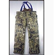Men's Winter Waterproof Jacket and Pants Set
