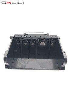 Image 3 - OKLILI ORIGINAL QY6 0075 QY6 0075 000 Printhead หัวพิมพ์เครื่องพิมพ์สำหรับ Canon iP5300 MP810 iP4500 MP610 MX850