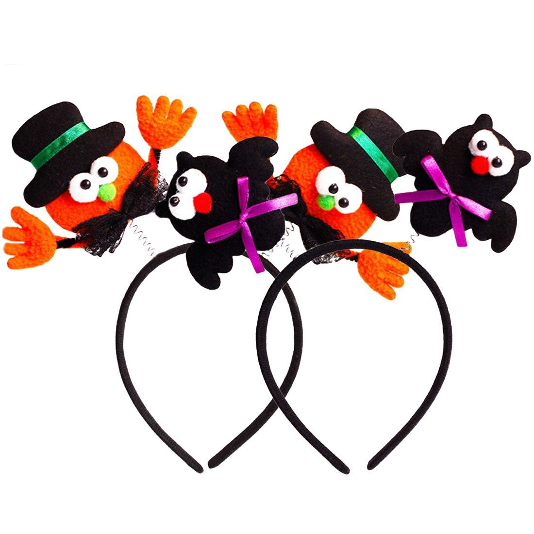 aliexpress : buy halloween variety of cute headbands headband