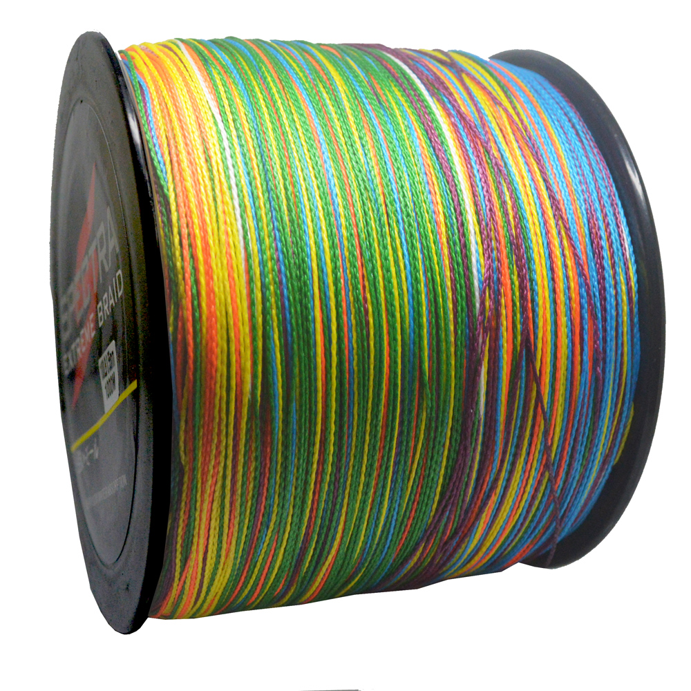 1000m spectra fishing lines super strong japan for Best braided fishing line saltwater