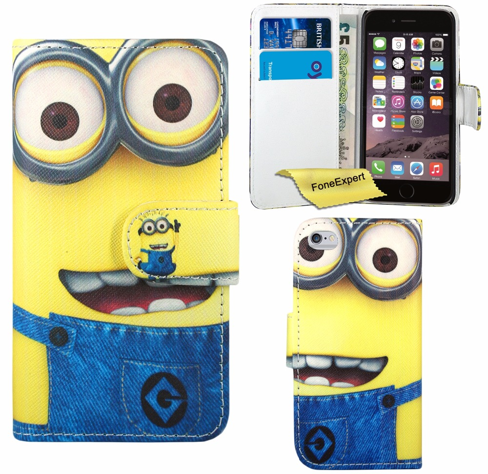 best top 10 flip cover minions ideas and get free shipping