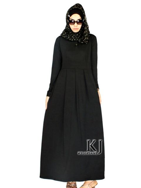 Muslim Girl Dress