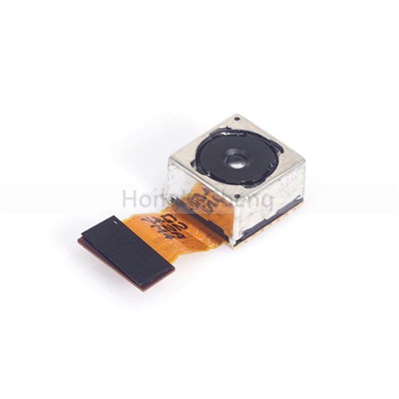 OEM Rear Camera for Sony Xperia Z3 Compact Z3mini Z3Compac M55W D5833 D5803 SO-02G Z3C