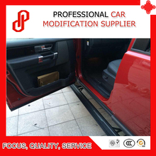 Automatic scaling high quality aluminium alloy Electric pedal side step running board for Discovery Sport