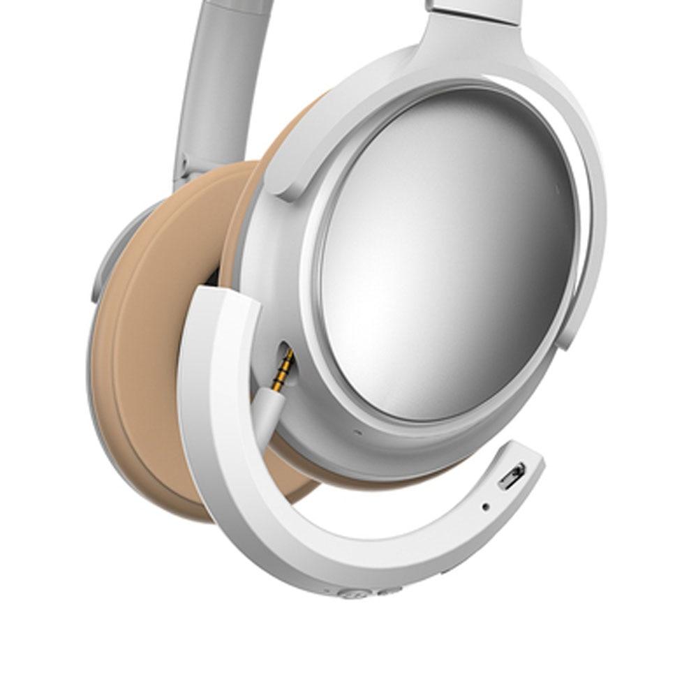 POYATU Wireless Bluetooth Adapter For Bose QC25 QC 25 Headphones Wireless Bluetooth Receiver For Bose QuietComfort 25 aptX  2