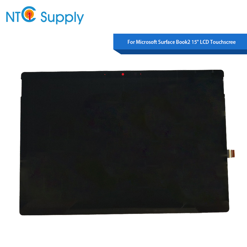 MEIHOU For Microsoft Surface Book 2  LCD Touchscreen Display 1793 LP150QD1 SPA1 Touch Screen Digitizer Assembly TouchscreenMEIHOU For Microsoft Surface Book 2  LCD Touchscreen Display 1793 LP150QD1 SPA1 Touch Screen Digitizer Assembly Touchscreen