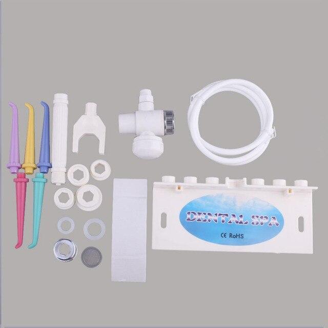 Dental Floss Oral Irrigator Dental SPA Unit Teeth Cleaner Oral Hygiene Gum Jet  Portable Jet Floss