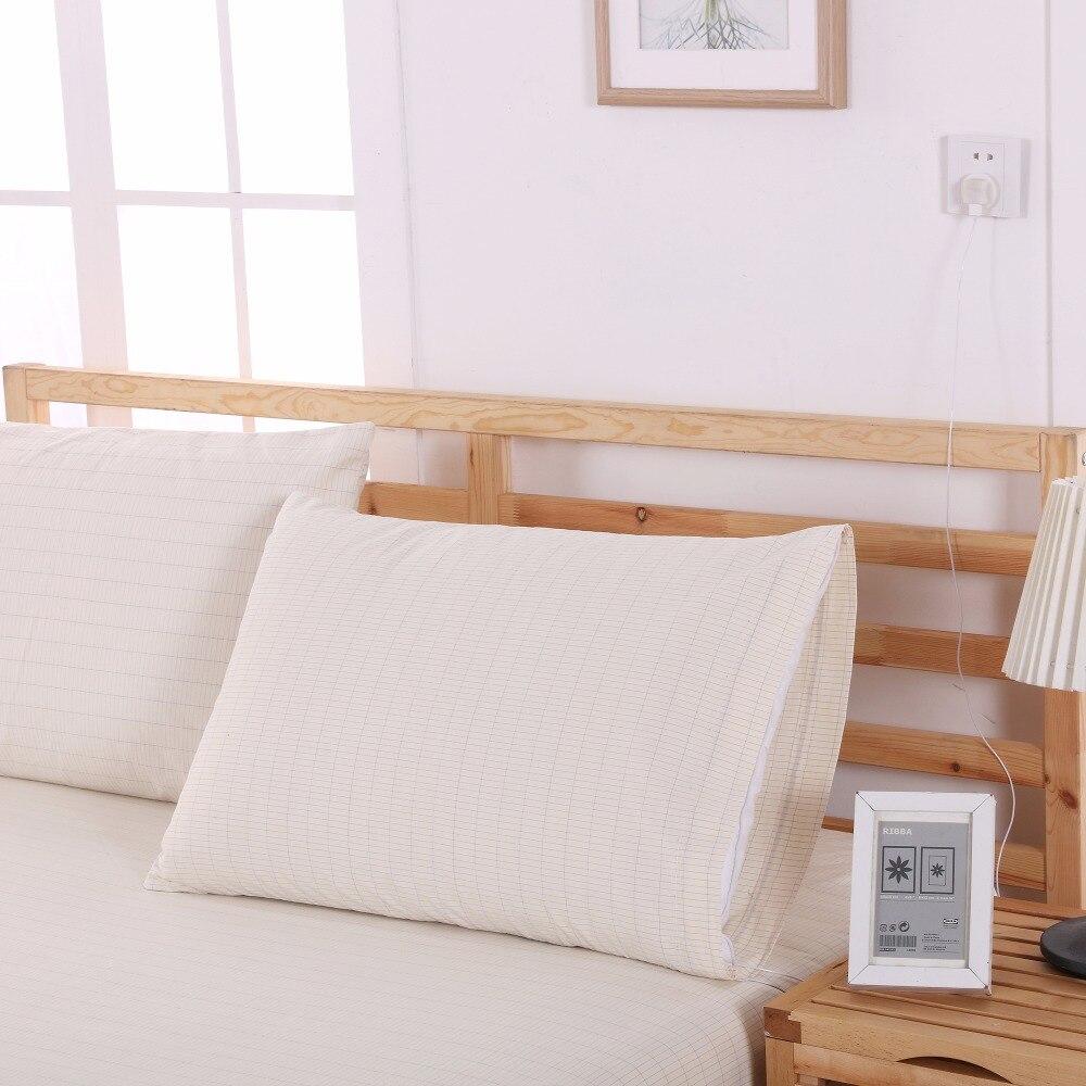 ФОТО Pillow Case 50*75CM Radiation protection Anti-static
