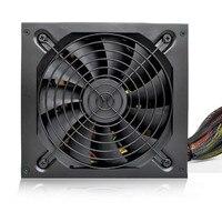 Hot 1600W ETH Rig Ethereum Coin Miner Case Power Supply 6 GPU 24pin 6 SATA Interface