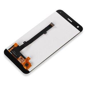 "Image 4 - 5.2 ""高品質zte blade A512 Z10 lcdディスプレイタッチスクリーンデジタイザアセンブリの交換zte blade A512修理キット"