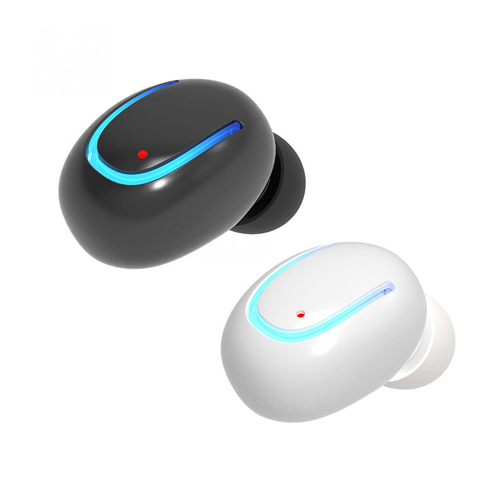 Q13 Wireless Bluetooth V4.1 In-Ear Single Earphone Handfree Stereo Earphone With Mic for Phone Tablet Computer for Car outdoor grenade shape bluetooth wireless portable handfree speaker with mic for cell phone tablet