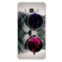 Coque For iPhone 5 5S SE 6 6S 7 Plus Case For Samsung Galaxy A3 A5 J3 J5 J7 2016 2017 S3 S4 S5 S6 S7 Edge S8 Plus Silicon Cover