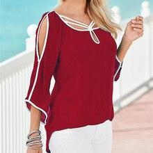 Streetwear plus size ladies tops 5xl 6xl womens and blouses 2019 OL spring harajuku long sleeve women blouse