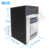 Smart IC Card System Timer Box for Coin Operated Games Arcade Washing Machine Vending Machine